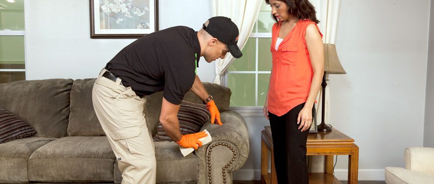 Henrico, VA carpet upholstery cleaning