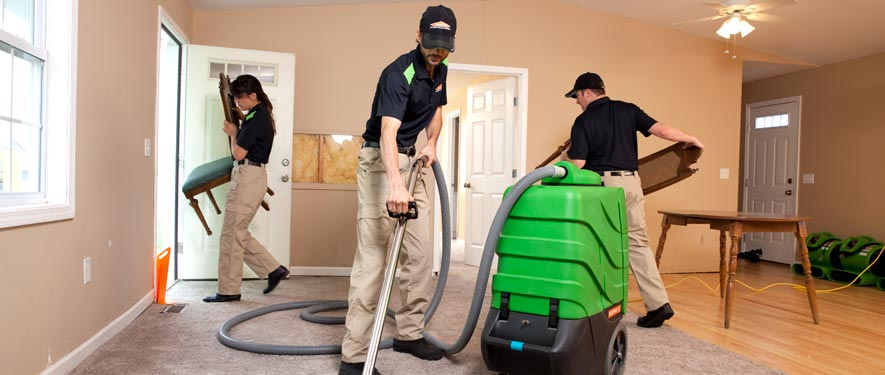 Henrico, VA cleaning services